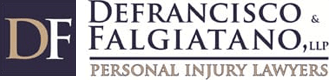 DeFrancisco & Falgiatano, LLP Personal Injury Lawyers